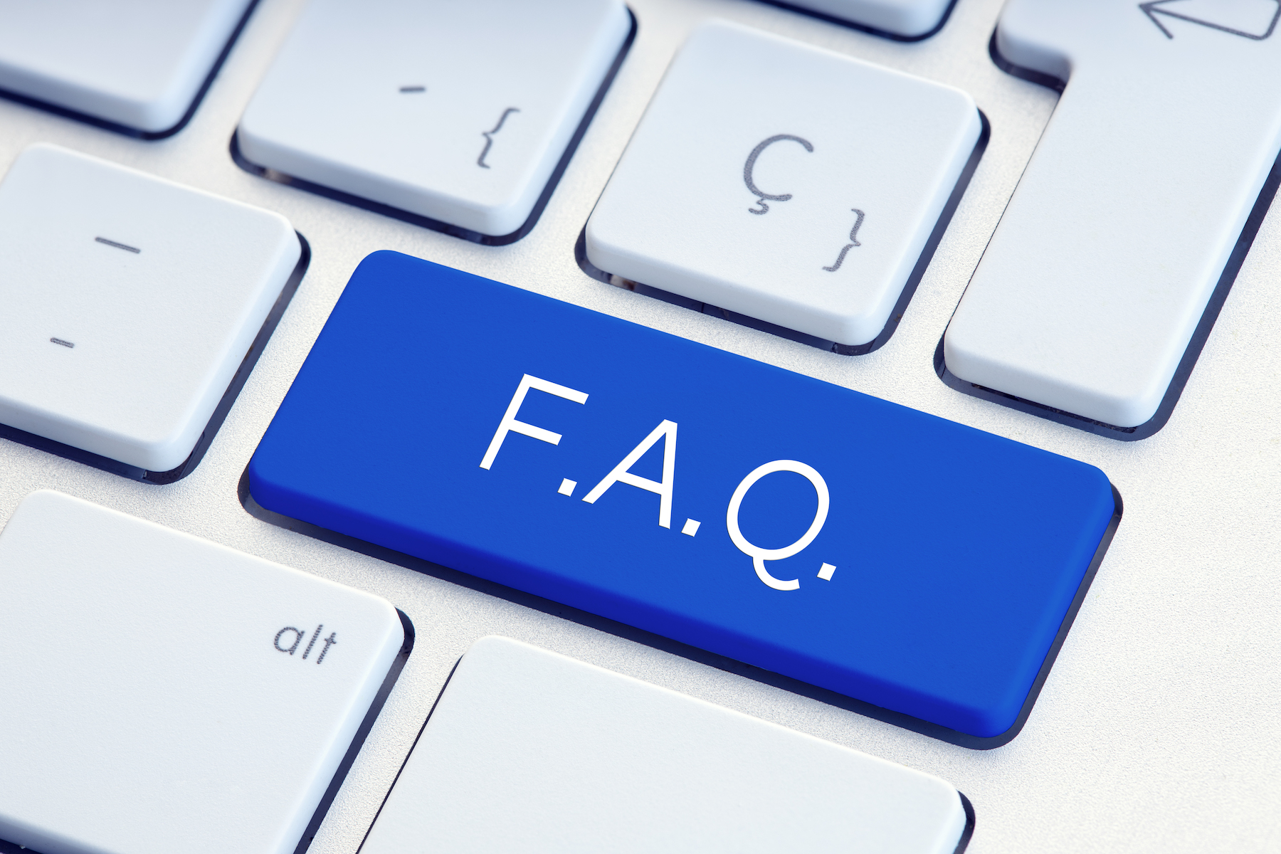 FAQ: Receiving Cremated Remains