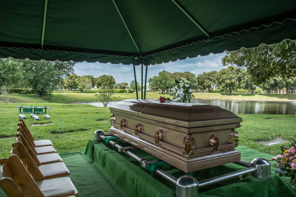 Guide to Renting or Buying a Casket for Less