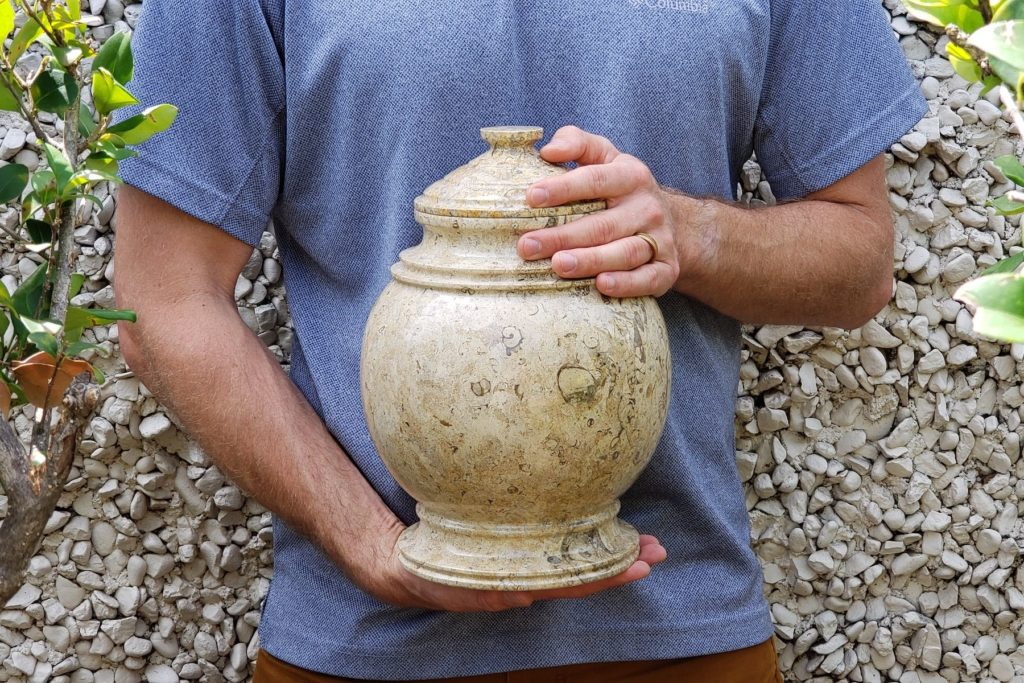 Next Steps After a Cremation is Complete